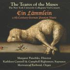 Ein Lammlein: 17th Century German Passion Music