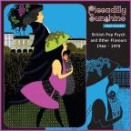 Piccadilly Sunshine, Vol. 11: British Pop Psych and Other Flavours: 1966 - 1970