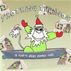 Frothing The 'Nog: Ye Fourth Green Monkey Xmas