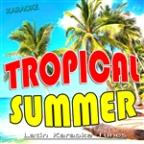 Tropical Summer Karaoke