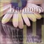 Harmony/Elements Of Balance
