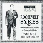 Complete Recorded Works, Vol. 1 (1929 - 1930)