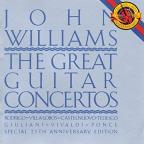 Great Guitar Concertos
