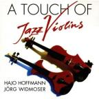 Touch Of Jazz Violins