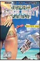 Texas Beach Party 2000