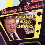 Those Guys Blow Chunks