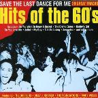 Hit's Of 60s-Save Last Dance