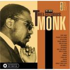 Great Thelonious Monk