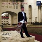 Beyond the Horizon: New Music for Euphonium and Piano