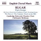 Elgar: Part-Songs