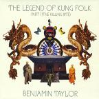 Legend of Kung Folk, Pt. 1