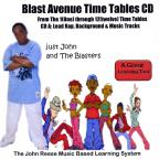 Blast Avenue Time Tables A.