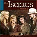 Isaacs Naturally: an Almost a Cappella Collection