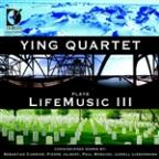 Ying Quartet Plays Life Music, Vol. 3