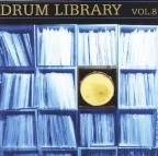 Drum Library, Vol. 8