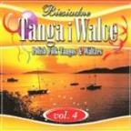Polish Folk Tangos And Waltzes Vol. 4 (Biesiadne Tanga I Walce 4)