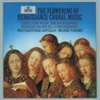 Flowering Of Renaissance Choral Music (7 CDS)