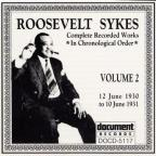 Complete Recorded Works, Vol. 2 (1930 - 1931)