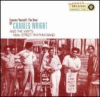 Express Yourself: The Best of Charles Wright
