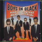 Boys In Black & Other Great Dances For K