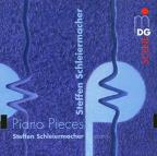 Schleiermacher: Piano Pieces