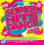 Super Hits Dance 2005