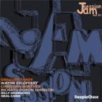 Jam Session, Vol. 21