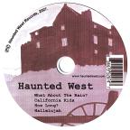 Haunted West