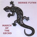 March of the Gecko