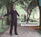 David Bismuth plays Saint-Saens & Rachmaninov