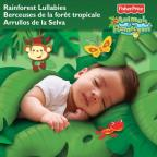 Rainforest Lullabies