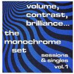 Volume, Contrast, Brilliance: Sessions & Singles, Vol. 1