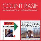 Broadway Basie's Way/Hollywood Basie's Way