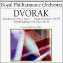 Royal Philharmonic Orchestra - Dvorak: Symphony no 9, etc