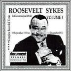 Complete Recorded Works, Vol. 3 (1931 - 1933)