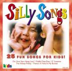 Fun Songs For Kids: Silly Songs
