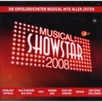 Musical-Showstar 2008