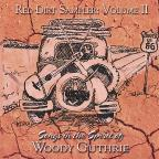 Vol. 2 - Songs In The Spirit Of Woody Guthrie