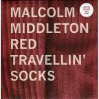 Red Travellin' Socks