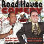 Roadhouse Comedy, Vol. 153: Outlaw Comic/Weed Inspector