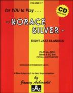 Music Of Horace Silver - Beg / Int