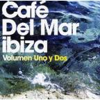 Cafe del Mar Ibiza, Vols. 1-2