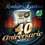 Radio Exitos: 40 Aniversario, Vol. 1