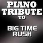 Piano Tribute To Big Time Rush - EP