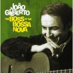 Boss Of The Bossa Nova