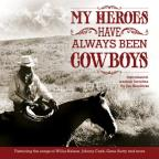 My Heroes Have Always Been Cowboys: Instrumental Western Favorites
