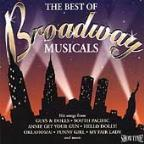 Best Of Broadway Music