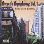 Streets Symphony-Born To The Streets 1
