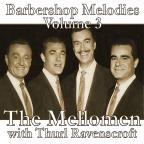 Barbershop Melodies, Volume 3