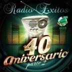 Radio Exitos: 40 Aniversario, Vol. 2